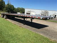 New 2019Fontaine53' Infinity Flatbed for Sale