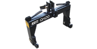 New 2018KiotiQH20 Quick Hitch for Sale