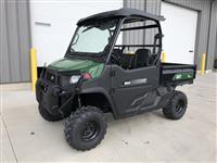 New 2018KiotiK9 2400 for Sale