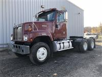 Used 2001 International 5500i for Sale