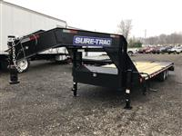 New 2019Sure-TracST102205LPDO2A-GN-150 for Sale