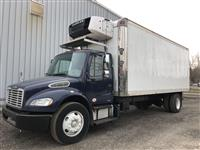 Used 2012FreightlinerM2 for Sale