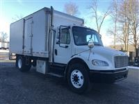 2013 Freightliner- M2