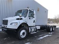 2012 Freightliner- M2