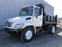 Used 2006 Hino 338 for Sale