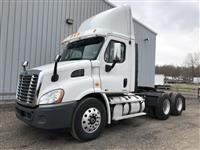 2012 Freightliner- Cascadia