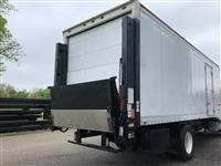 2014 Morgan 24' VAN BODY