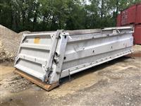 0 Robertson Truck Sales- 20' Dump Body