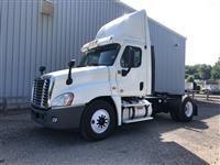 2013 Freightliner- Cascadia