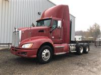 2012 Kenworth- T660