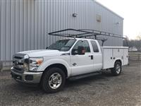 2012 Ford- F-350