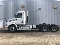 2014 Freightliner- Cascadia