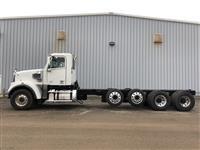 2014 Freightliner- Coronado