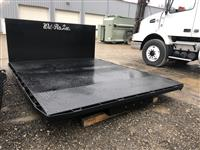 2020 Wil-Ro- 10' Flatbed