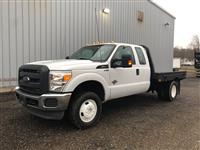 2013 Ford- F-350