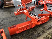 0 Kioti- RB3084 Rear Blade w/Hyd Angle