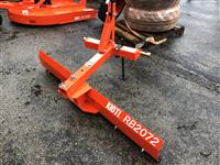 0 Kioti- RB2072 Rear Blade