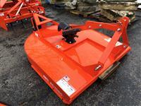 0 Kioti- RC1060 Cutter