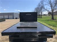 2020 Wil-Ro- 16' Flatbed