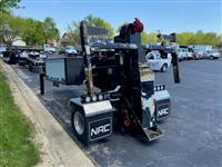 2017 NRC- QuickSwap & Tag Axle