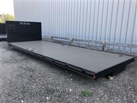 2020 Wil-Ro- 18' Flatbed