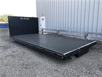 2020Wil-Ro16' Flatbed