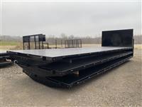 2021 Laramie Truck Bodies- 26'6'' Flatbed