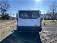 2015 Ford- Transit