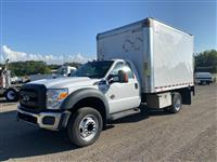 2011 Ford- F-450