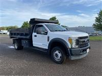 Used 2017FordF-550 for Sale