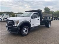 Used 2019FordF-550 for Sale