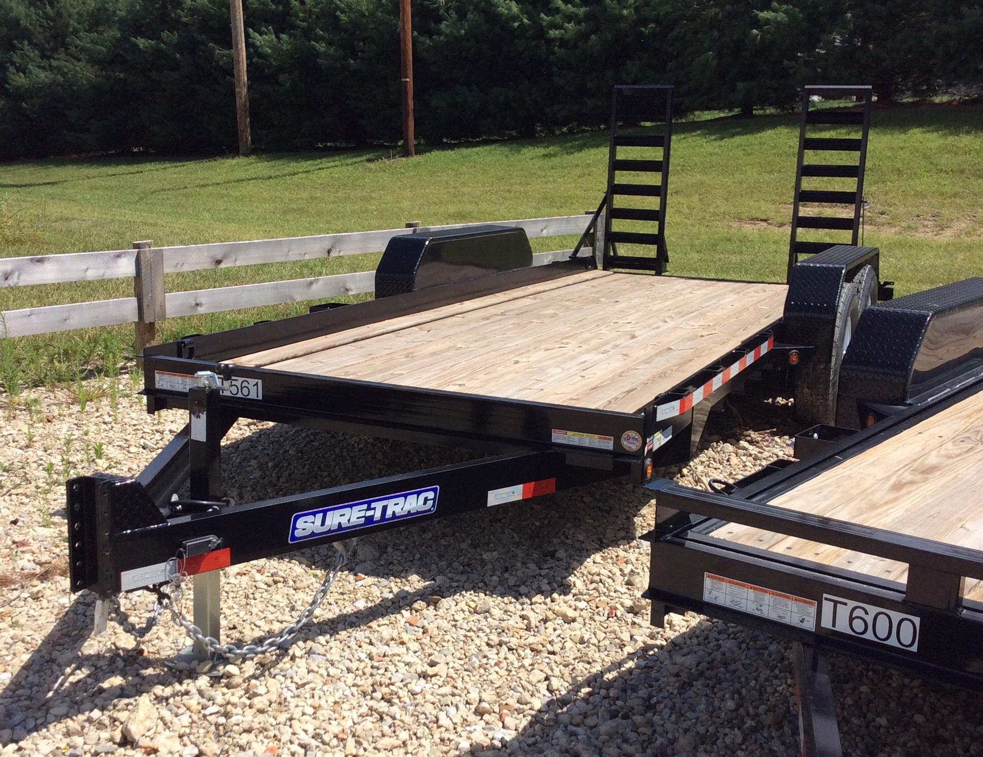 Used 2015Sure-Trac for Sale