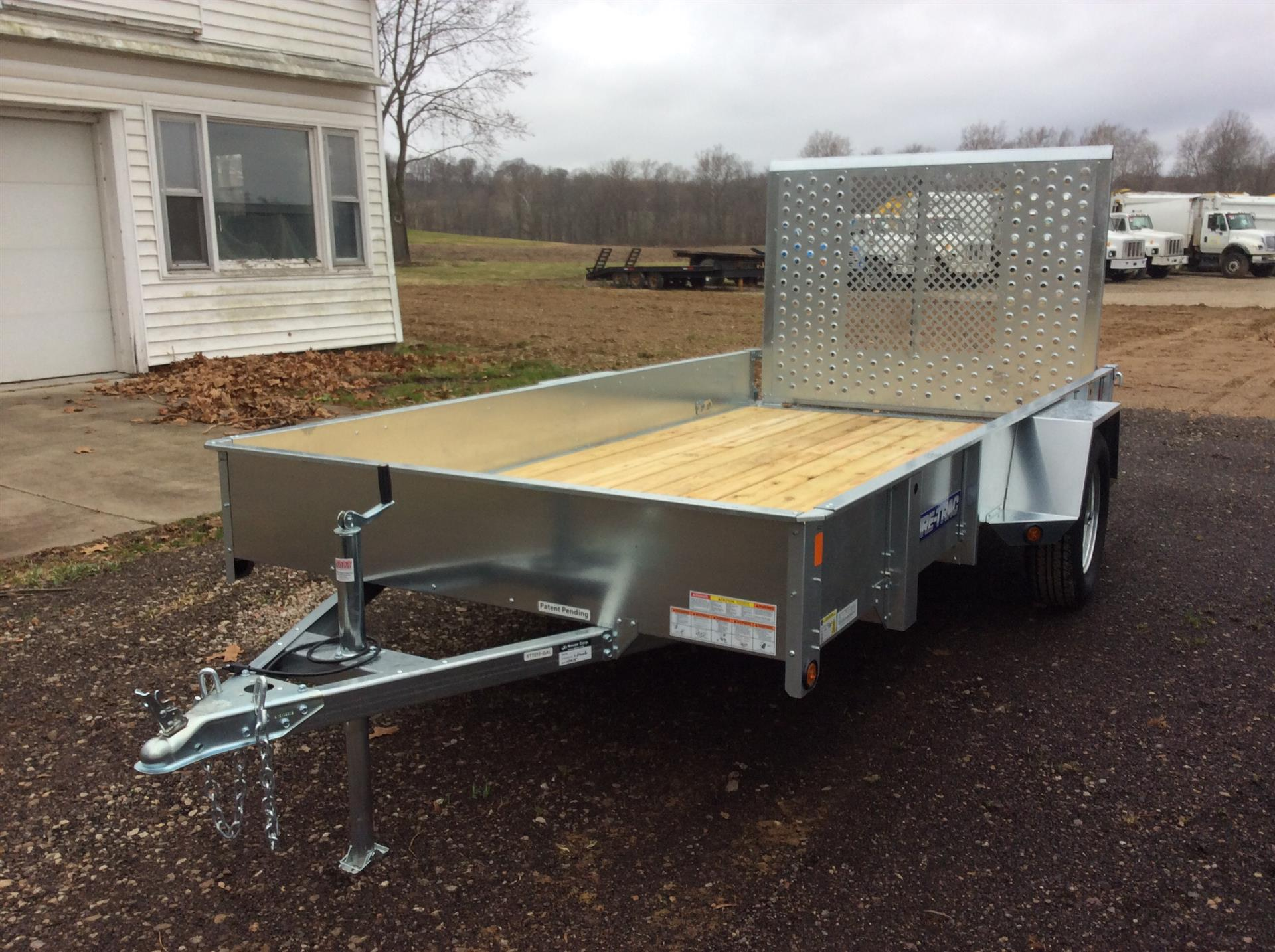 New 2016Sure-TracST7212-GAL for Sale