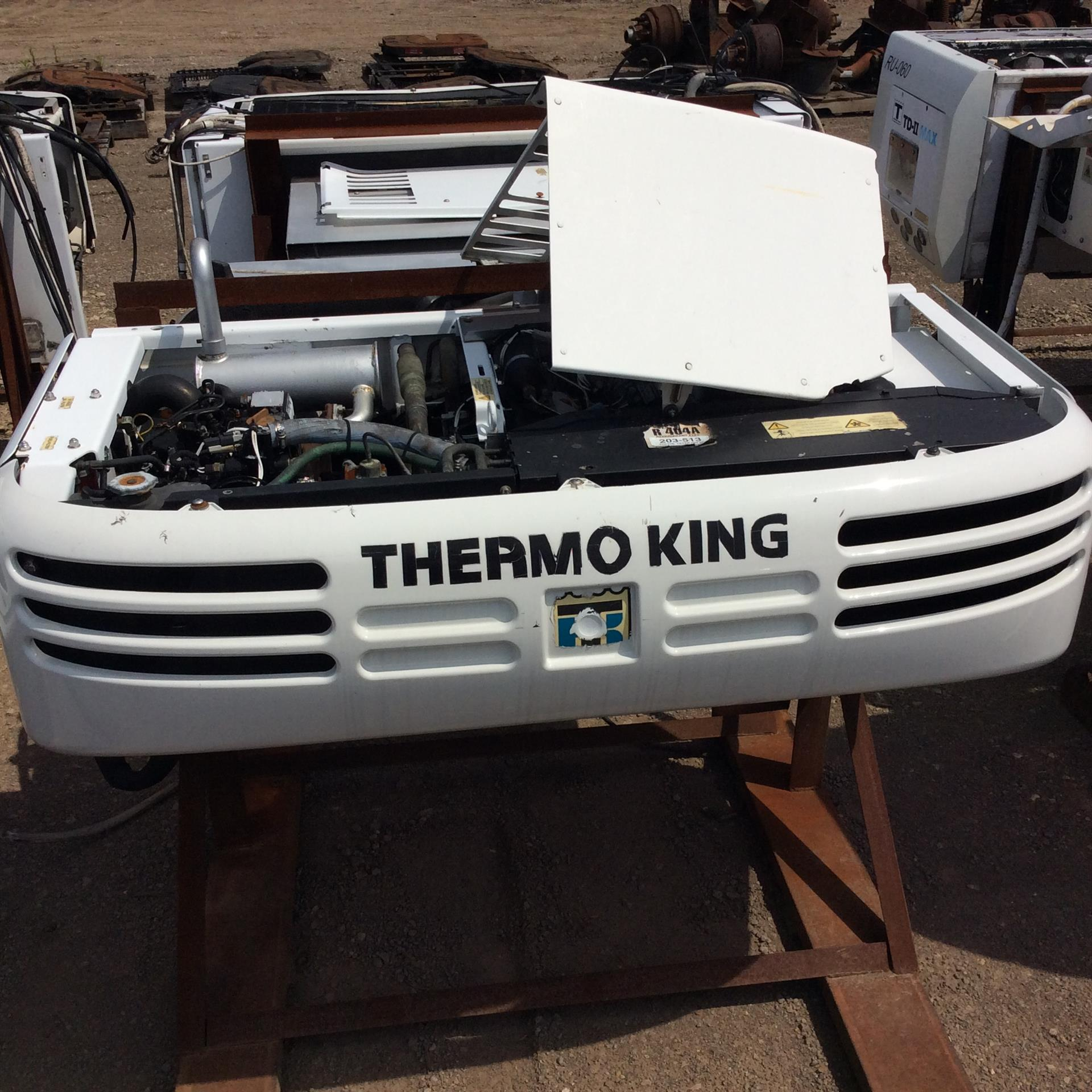 2005 THERMO KING MD 200/50