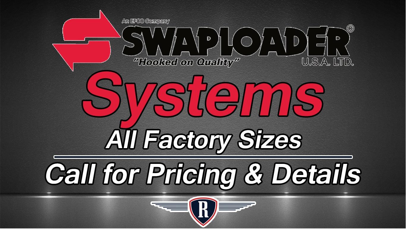 2017 Swaploader Systems