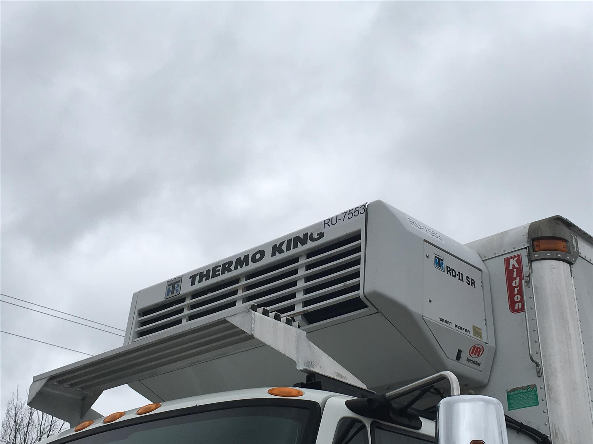 2009 Thermo King RD-II SR