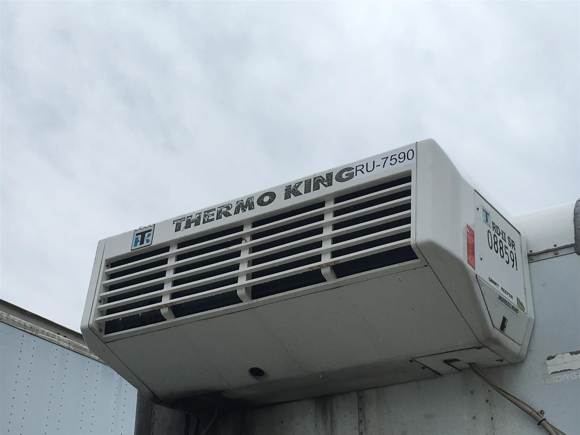 2002 Thermo King RD-II SR