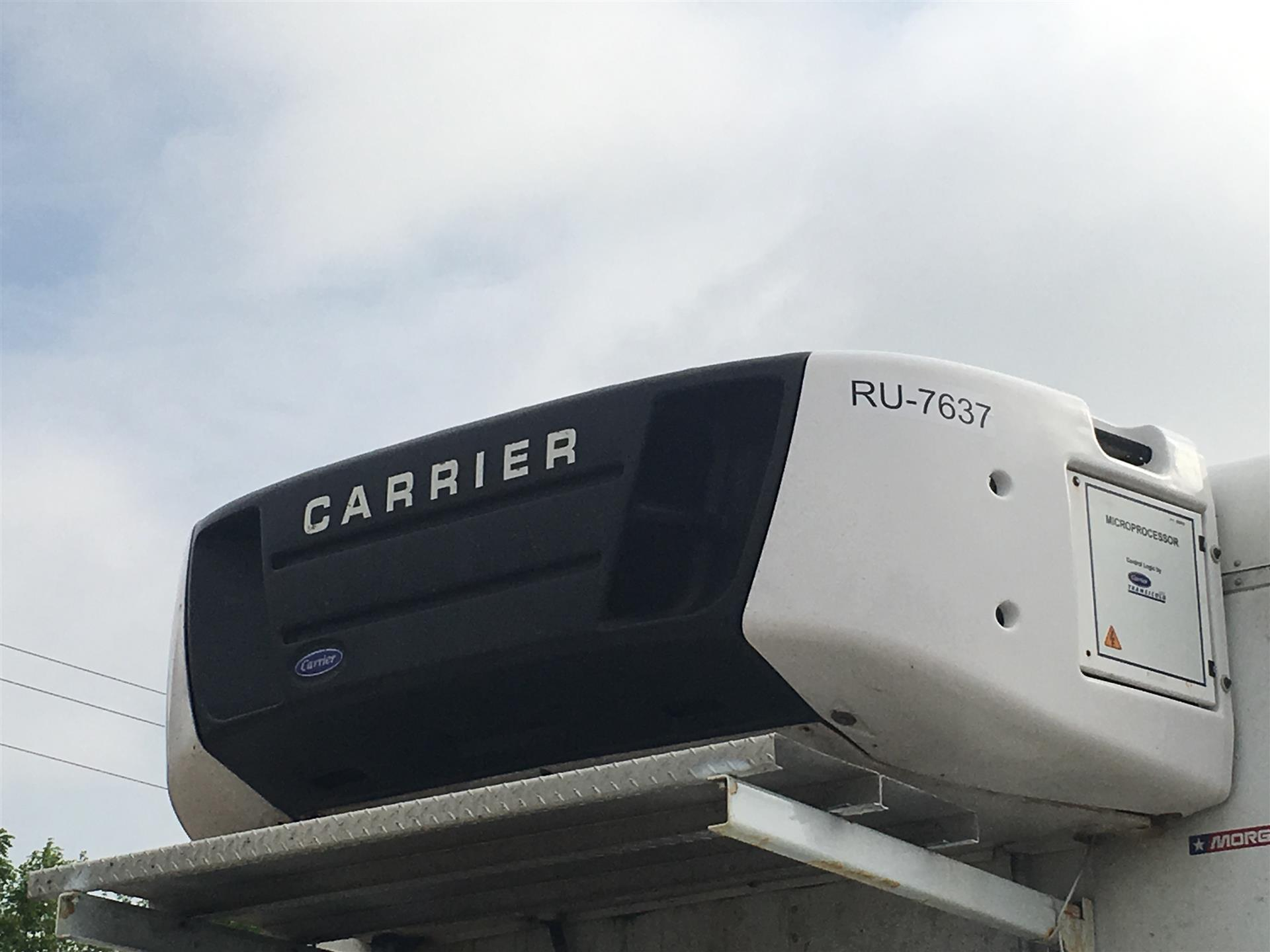 2013 Carrier Supra 950