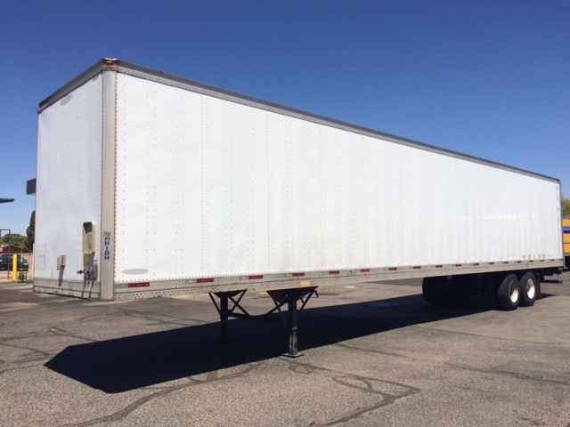 2005 Equipment Leasing Solutions- 53' Trailer