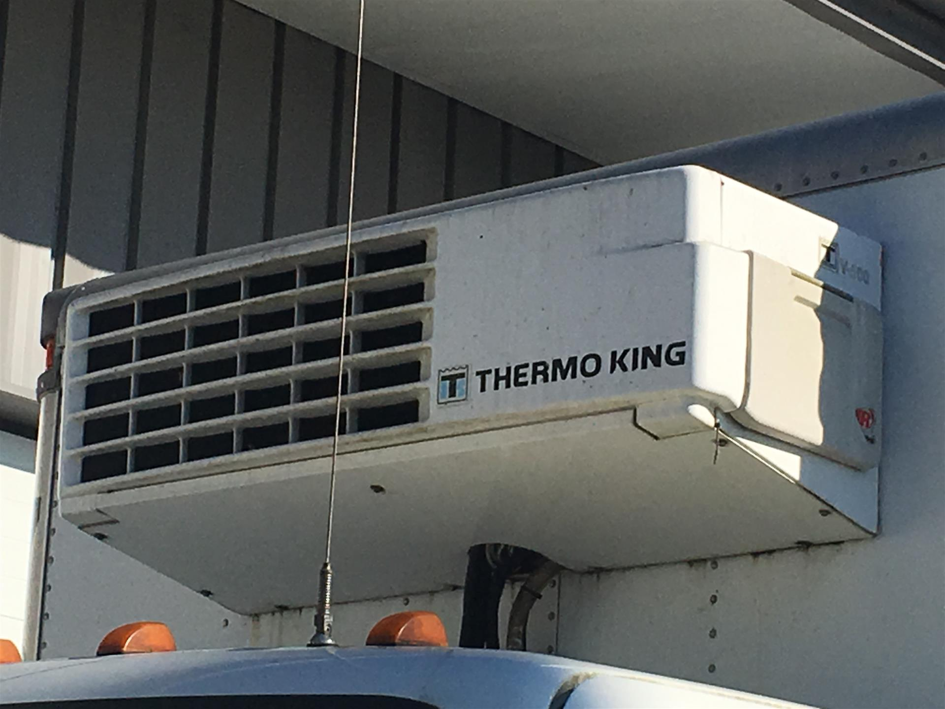 2007 Thermo King V-500