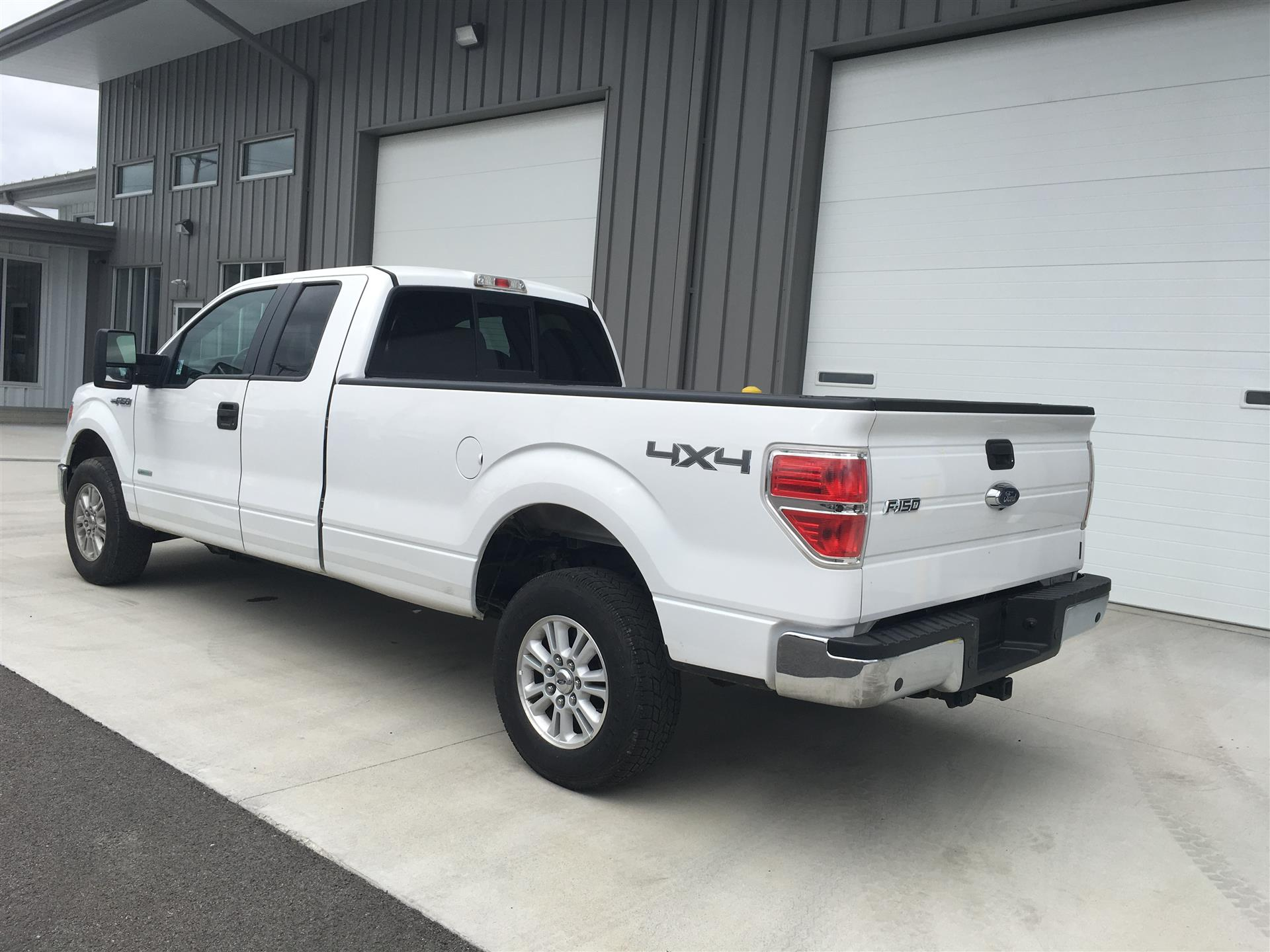 2014 Ford- F-150