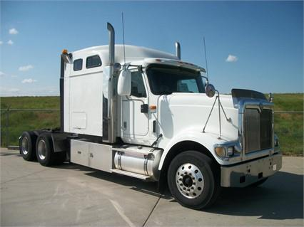 2009 International 9900