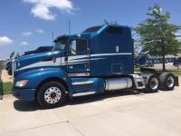 Used 2013 Kenworth T600 for Sale