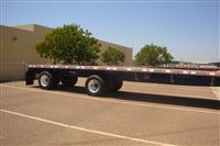 2008 Great Dane Flatbed