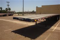 Used 2008 Great Dane Flatbed for Sale