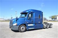 Used 2014FreightlinerCascadia for Sale