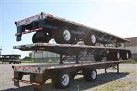 Used 2009UtilityCombo Flatbed for Sale