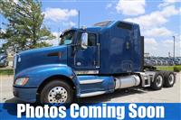 Used 2016 Kenworth T680 Aerodyne for Sale