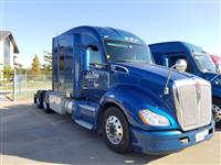 Used 2017 Kenworth T680 Aerodyne for Sale