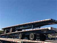 2010 Great Dane Combo Flatbed